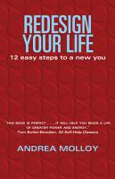 Redesign Your Life PDF