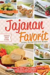 Jajanan Favorit: Chapter 4
