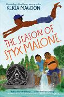 The Season of Styx Malone PDF