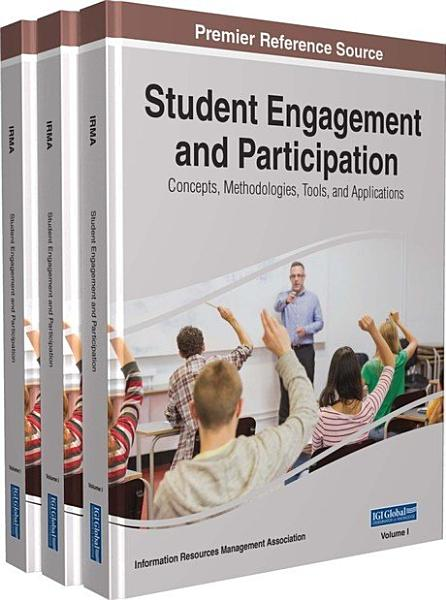 Download Student Engagement and Participation  Concepts  Methodologies  Tools  and Applications Book