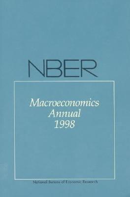 NBER Macroeconomics Annual 1998 PDF