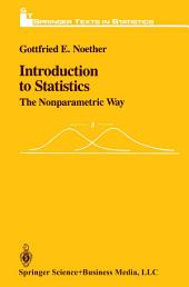 Introduction to Statistics: The Nonparametric Way