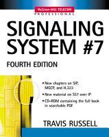 Signaling System   7 PDF