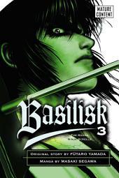 Basilisk: Volume 3