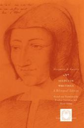 Selected Writings: A Bilingual Edition