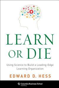 Learn or Die PDF