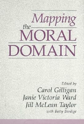 Download Mapping the Moral Domain Book