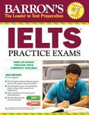 Barrons Ielts Practice Exams