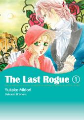 The Last Rogue 1: Harlequin Comics