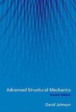 Advanced Structural Mechanics PDF