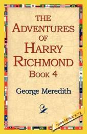 The Adventures of Harry Richmond: Volume 4