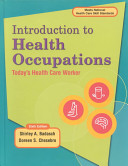 Introduction to Health Occupations PDF