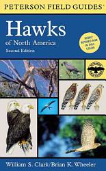 A Field Guide To Hawks Of North America Book PDF