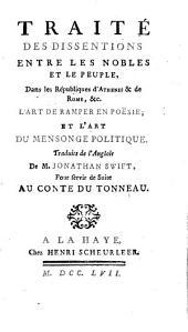 Le conte du tonneau: av. plus. autres pièces très curieuses, Volume3
