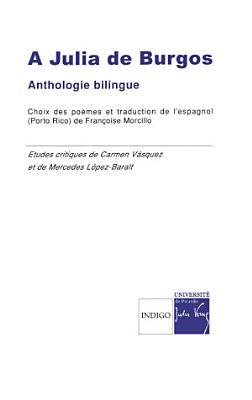 A Julia de Burgos PDF