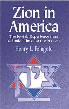 Zion in America PDF