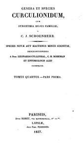Synonymia Insectorum oder Versuch einer Synonymie aller bisher bekannten Insecten, nach Fabricii Systema Eleutheratorum geordnet etc: Volume 11