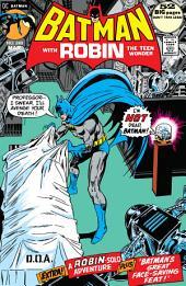 Batman (1940-) #240