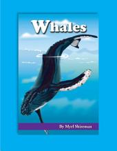Whales: Reading Level 3