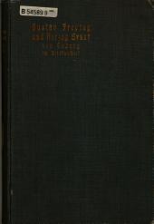 Gustav Freytag und Herzog Ernst von Coburg im Briefwechsel 1853-1893