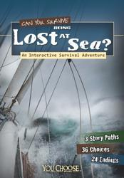 Can You Survive Being Lost at Sea  PDF