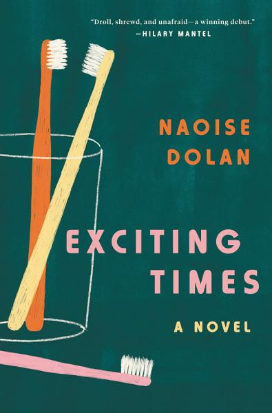 Download Exciting Times Book