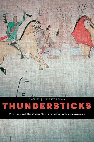 Download Thundersticks Book
