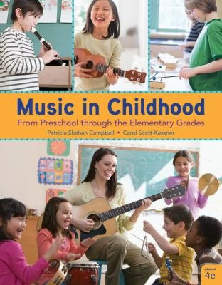 Music in Childhood Enhanced  From Preschool through the Elementary Grades  Spiral bound Version PDF