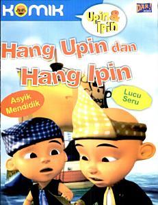 Hang Upin dan Hang Ipin PDF