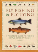 Fly Fishing and Fly Tying