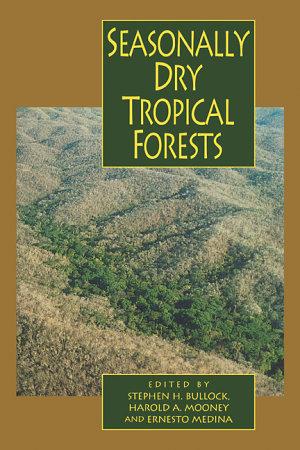 Seasonally Dry Tropical Forests PDF