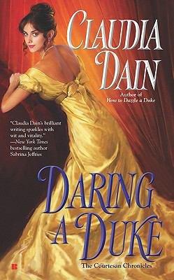 Daring a Duke PDF