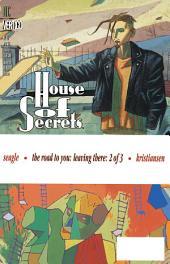 House of Secrets (1996-) #18