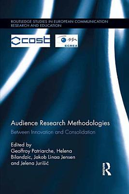 Audience Research Methodologies PDF