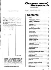 Handbook of Buying Issue PDF