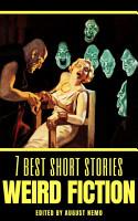 7 Best Short Stories  Weird Fiction PDF