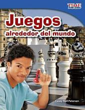 Juegos Alrededor del Mundo (Games Around the World) (Spanish Version) (Fluent)