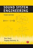 Sound System Engineering PDF