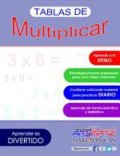 Tablas de Multiplicar: Operaciones Básicas