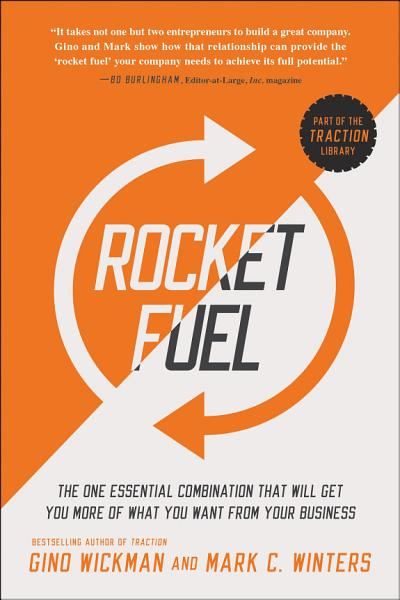 Download Rocket Fuel Book