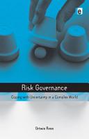 Risk Governance PDF