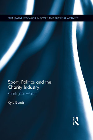 Sport, Politics and the Charity Industry