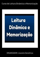 Curso De Leitura Dinâmica E Memorização