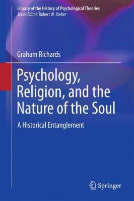 Psychology  Religion  and the Nature of the Soul PDF