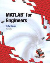 MATLAB for Engineers: Edition 3