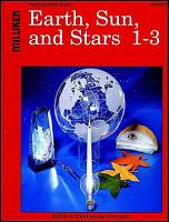 The Earth  Sun and Stars PDF