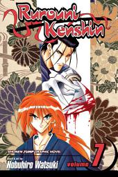 Rurouni Kenshin, Vol. 7: In the 11th Year of Meiji, May 14th