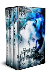 Soul of A Vampire (A New Adult Vampires Witches Werewolf Erotic Romance) Box Set: vampires werewolves witches new adult romance