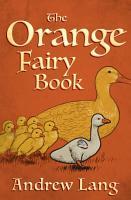 The Orange Fairy Book PDF