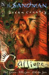 The Sandman (1988-) #17